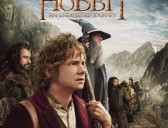 The Hobbit Unexpected Blu-ray Cover