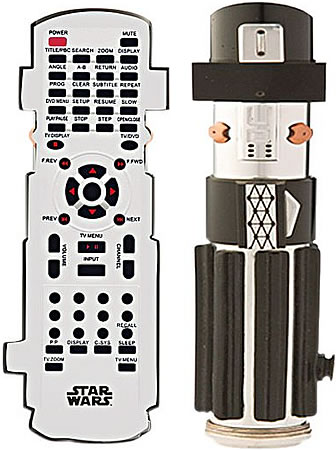 Star-wars-remote