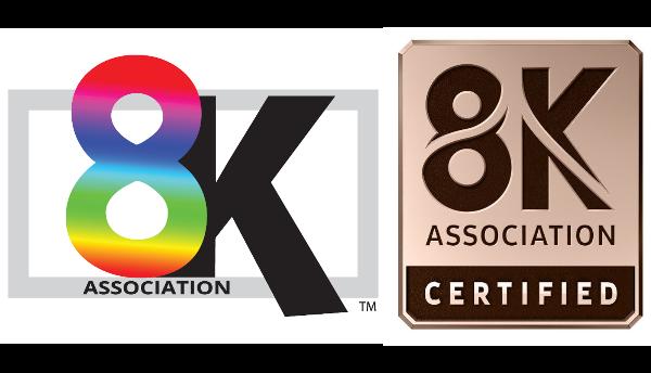 8K Association Launches TV Certification Program