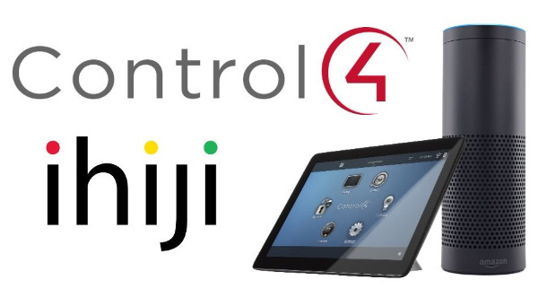 Smart Home Heavyweight Control4 Acquires Ihiji