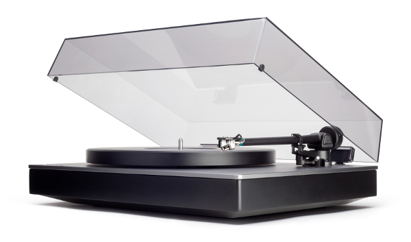 Cambridge Audio Unveils Hi-Res Streaming Turntable