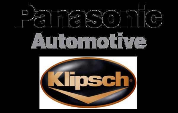 Klipsch Enters Automotive Audio In Partnership with Panasonic