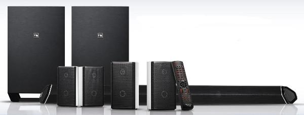 Dolby Atmos, DTS:X, Virtual Assistants Power Soundbar