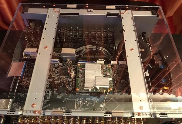 Marantz Unleashes HDMI 2.1-Upgradeable Flagship