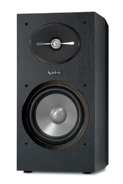Infinity Reference R162 Speaker System Page 2 Sound Amp Vision