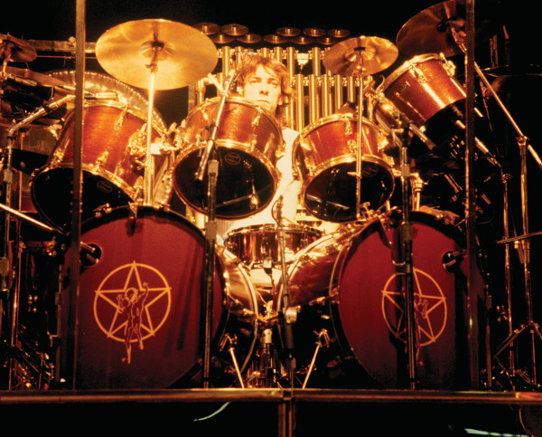 Embracing The Spirit of Neil Peart: An Aural Appreciation of the Late, Great Rush Drummer