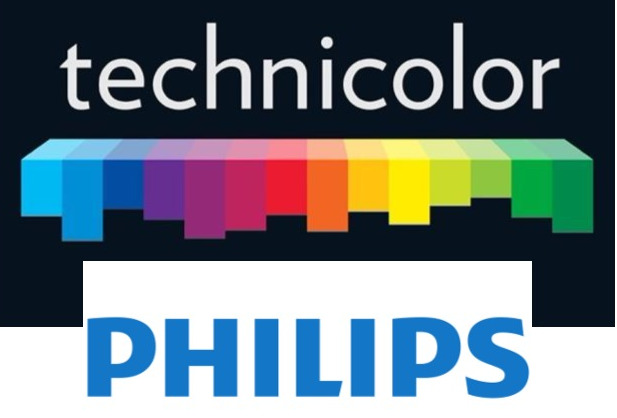 Technicolor HDR Coming to Philips TVs in 2019