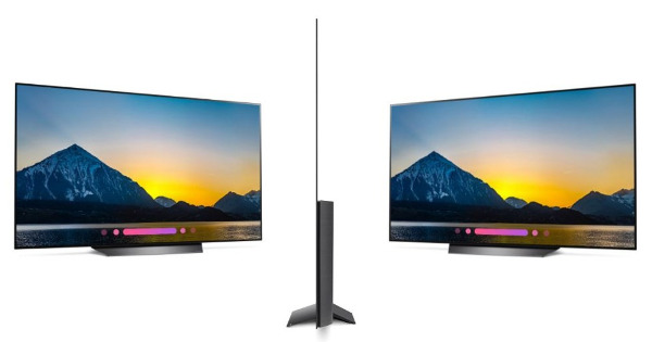 LG Targets Sports Fans with 'Best-Ever' OLED Deals