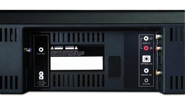 Vizio S5430w C2 Soundbar