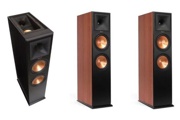 Half-Price Deal on Klipsch Speakers for SoundandVision.com Readers