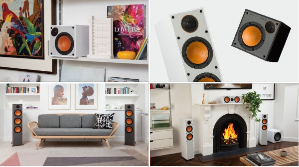 Monitor Audio Announces 'Fun' Speaker Series