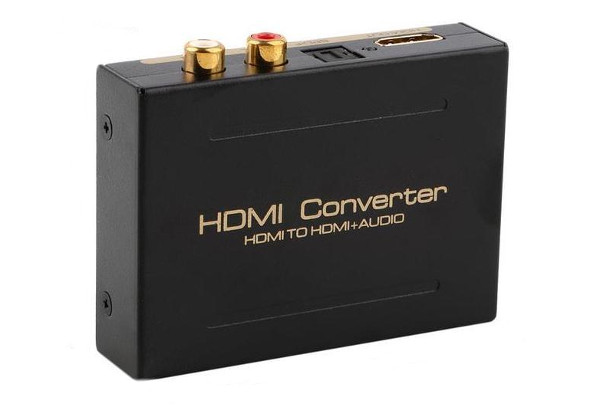 Can an HDMI Audio Extractor Degrade Performance?
