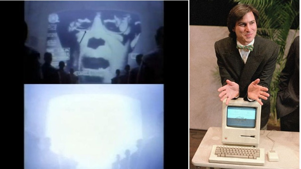 Flashback 1984: Apple Unveils the Macintosh