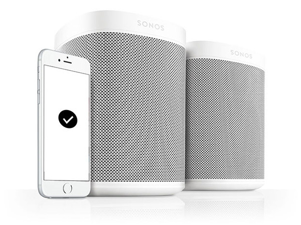 Sonos Announces Sonos One 'Bundle' Deal