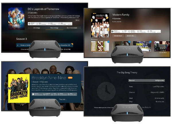 Tablo 'Cord Cutter' DVRs Get New Recording Options