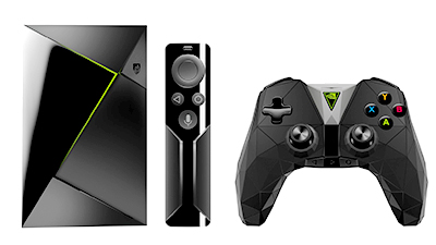 NVIDIA Shield TV: My New Favorite Media Streamer | Sound