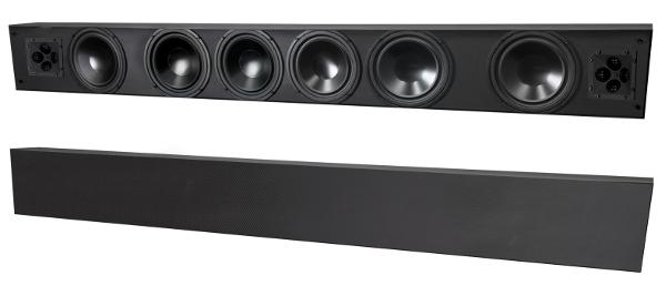 James Loudspeaker Unveils All-In-One 2.1 Soundbars
