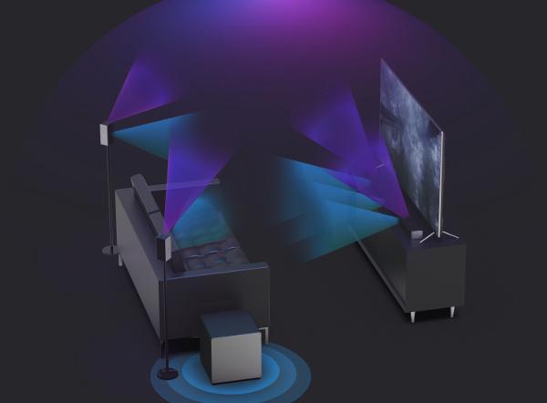 Vizio's 5.1.4 Atmos Soundbar Nabs Top Value Pick, Gets $100 Discount