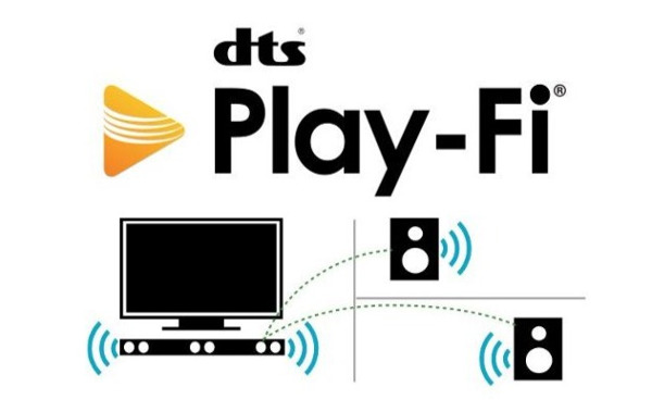 DTS Play-Fi Announces Whole-Home Streaming Update