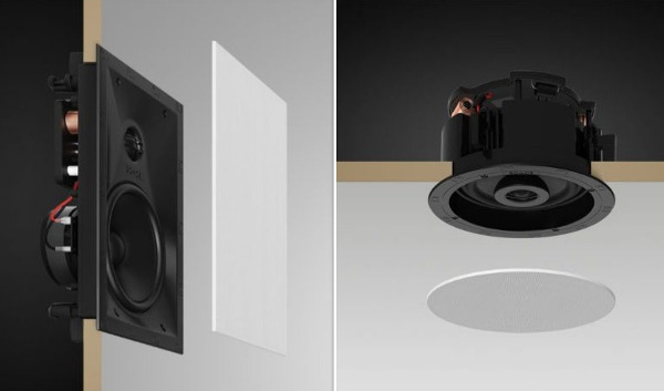 Sonos and Sonance Partner on Architectural Speakers