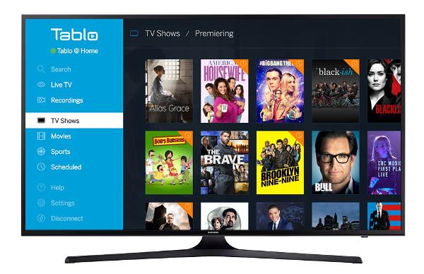 Nuvyyo Releases DVR App for Samsung Smart TVs