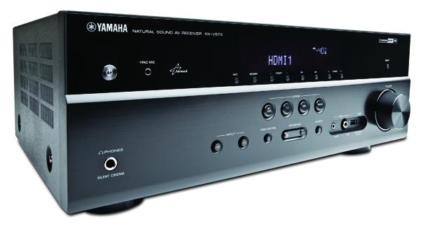 Any Have Yamaha Ang Go To