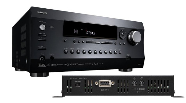 Integra Expands 2018 Lineup with HDBaseT Receivers