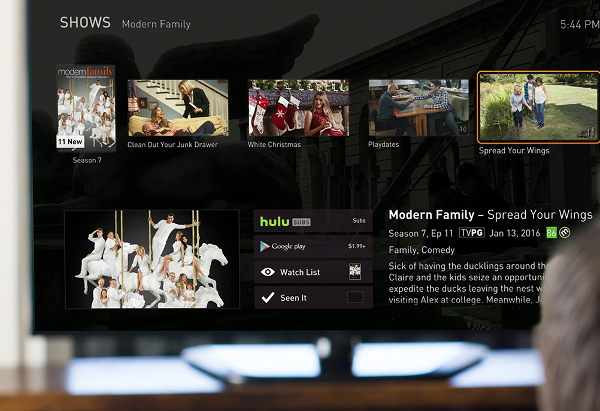 TiVo: More Than Just a DVR