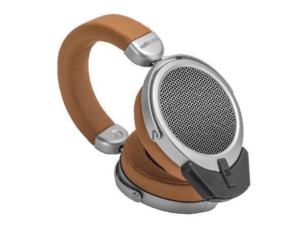 HiFiMan's New Planar Headphones Support Wireless Hi-Res Streaming