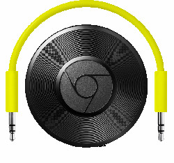 Going Wireless with Google's Chromecast Audio | Sound & Vision