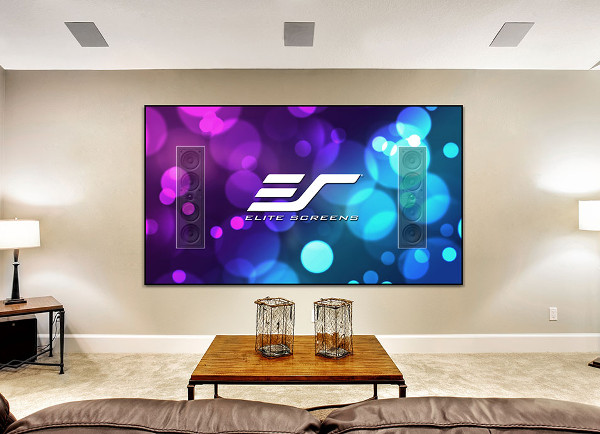 New Elite Screen Combines Best of Two Worlds