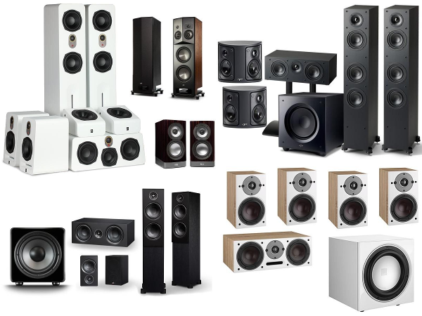 Best Speakers to Buy Right Now in 2020