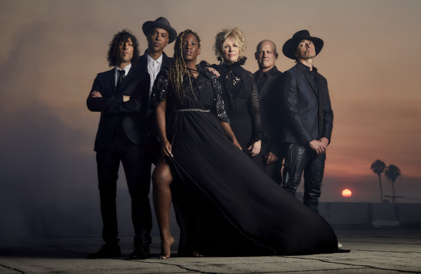 Nancy Wilson Gets to the Aural Heart of Roadcase Royale's 'First Things First'