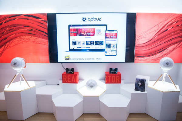 Qobuz Hi-Res Streaming Service Launches in NYC