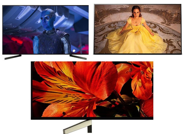 Best Buy Has Super Bowl Deals on Sony 4K TVs