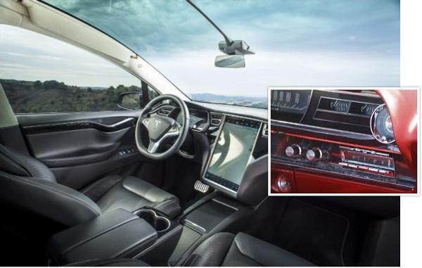 Why Is Tesla Killing AM Radio?