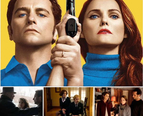 'The Americans' Season 5 Slated for Digital…and DVD