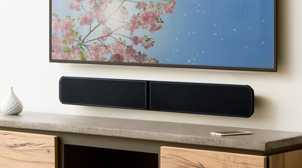 Bluesound Knocks $200 Off Price of Award-Winning Pulse Soundbar