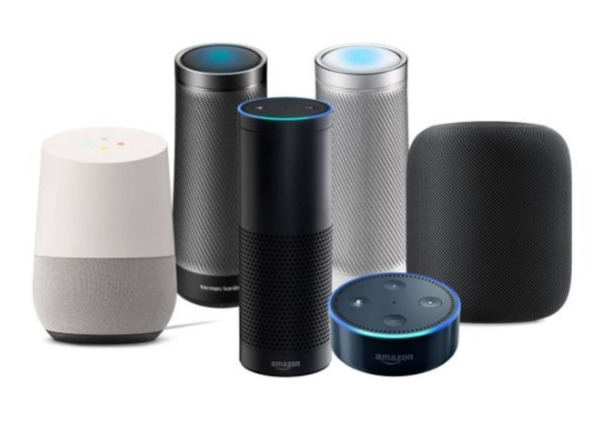 Security, Interoperability Big Concerns for Smart Speaker Buyers