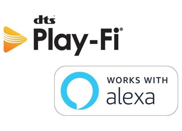 DTS Play-Fi Speakers Get Alexa Preferred Status