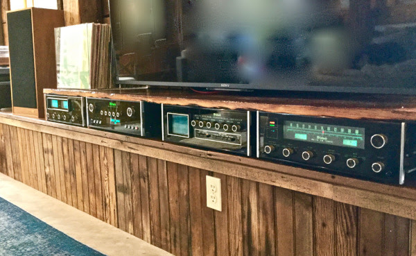 SkyFi's System of the Week Mixes Old and New