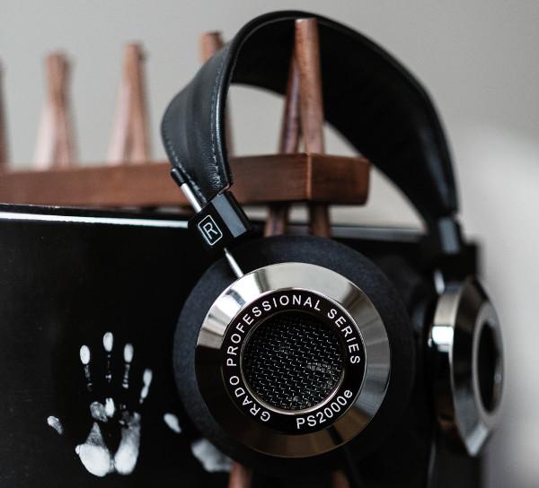 Grado Labs PS2000e Headphones
