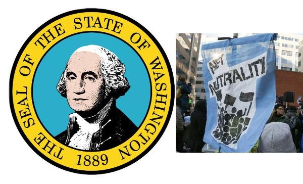 Washington State Affirms Net Neutrality