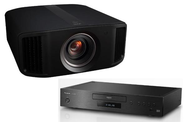 JVC & Panasonic Team Up to Optimize Big-Screen HDR