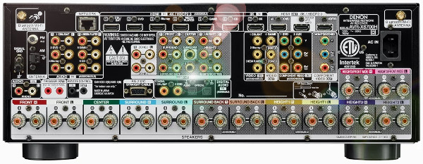 Are Preamp Outs on AVRs and Pre-Pros the Same?