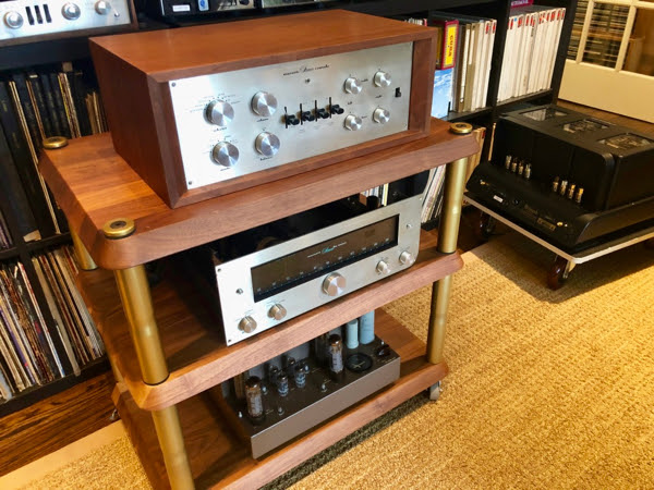 Is This the Holy Grail of Classic American Hi-Fi?