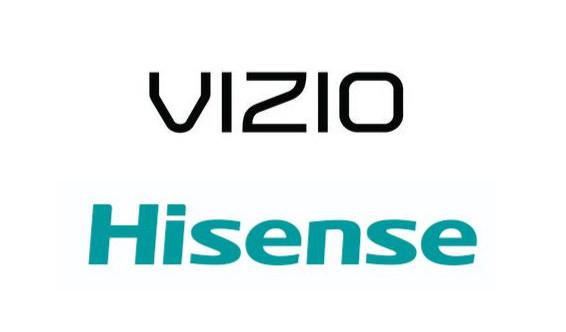 Vizio, Hisense Dispute Poor TV Reliability Ratings