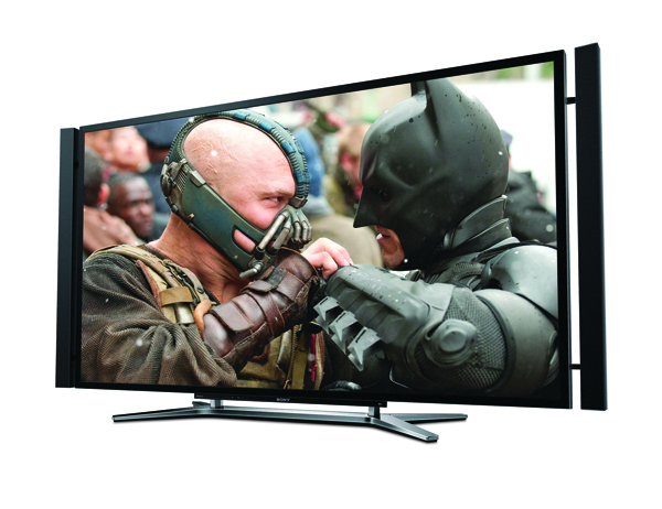 Download Driver: Sony BRAVIA XBR-55HX850 HDTV