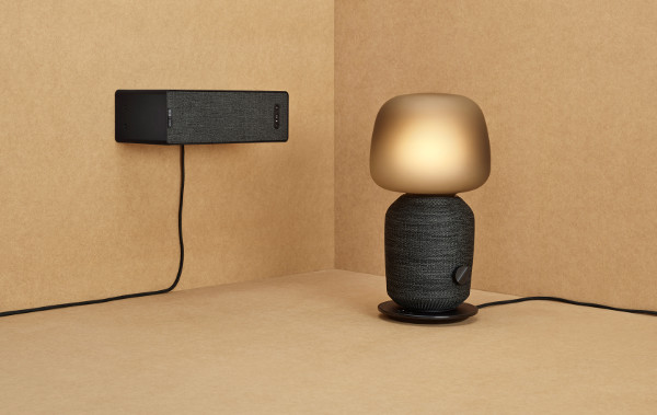 IKEA and Sonos Reveal the First Speakers Under Partnership