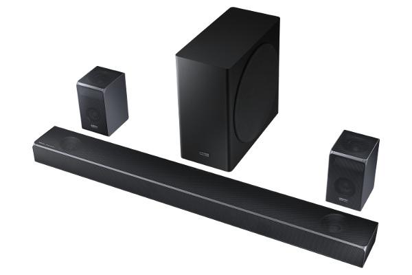 Samsung Launches Upscale Soundbars, Announces TV Pricing